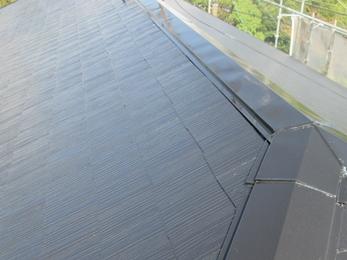 福喜 外壁塗装コロニアルのメンテナンスも屋根のプロにお任せ下さい!