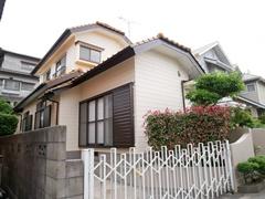 福喜 外壁塗装紫外線や雨風に強い、耐久性の高い塗料で保護します!