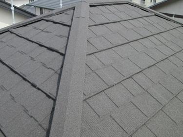 【ミサワホーム】既存の屋根に重ね葺き 工程短縮・雨漏り防止リフォーム★
