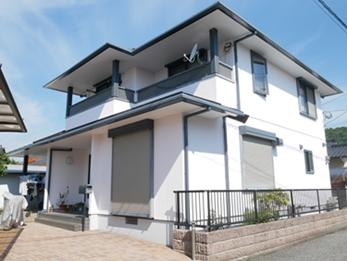 【ミサワホーム】フッ素4FⅡは過酷な状況下においてもお家を守ります!