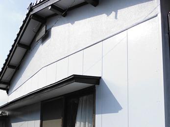 サイディング貼り替えと外壁塗装の組み合わせで低コストに不安解消