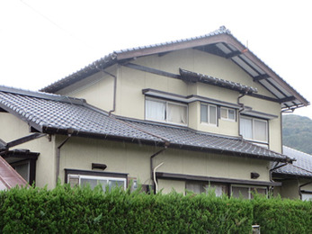 全日本瓦工事連盟加盟、安心・納得の葺き替え