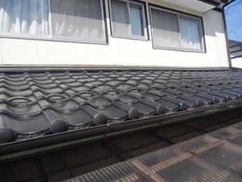 梅雨の間も安心★屋根修理・点検もお任せください!