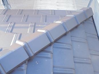 ガイドライン工法施工で台風、地震、災害に強い、安全性の高い屋根へ!
