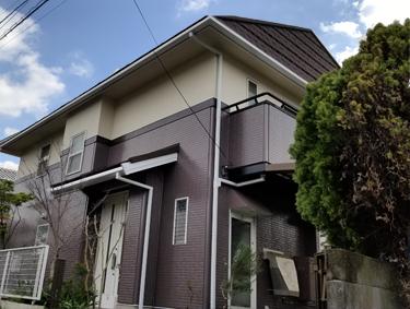 福喜 外壁塗装注目のカバー工法と耐久性に優れた外壁塗装で安心リフォーム!