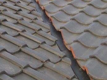 福喜 外壁塗装【屋根修理】銅板からステンレス製の谷へ 雨漏りの不安を払拭!
